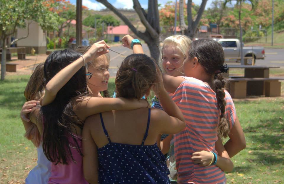 Theatre Theatre Maui Summer Camp Reaches Max Capacity