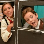 Bugsy Malone Jr Show Pictures