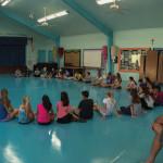 TTM Summer Camp Day 1-2
