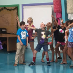 TTM Summer Camp Day 1-3