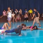TTM Summer Camp Day 1-8