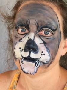 Makeup Class 2